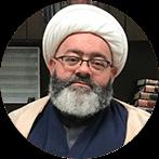 Sheikh Mohammed Mehdi