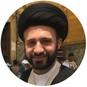 Sayed Ali Khalkhali