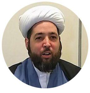 Sheikh Mateen Sharbonneau